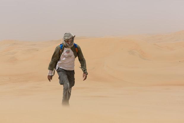 'Son of Desert' to explore Iranian central desert: planned for 2017