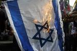 پرچم رژیم صهیونیستی