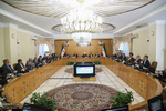 Cabinet holds weekly session