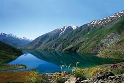 ۱.۵ میلیارد اعتبار احداث زیرساخت گردشگری در دریاچه گهر اختصاص یافت