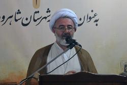 ایران هراسی و اسلام ستیزی سرلوحه سیاست خارجی آمریکا است