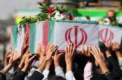 حوزه علمیه کرمانشاه میزبان پیکر یک شهید گمنام می شود