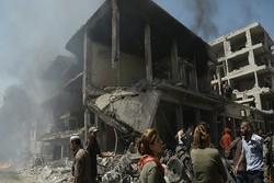 """44 قتيلا في تفجيري """" القامشلي"""" وداعش يتبنى"""