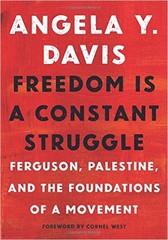 «آزادی یک کشمکش همیشگی است» منتشر شد