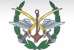 """الجيش السوري يعلن انتهاء سريان """"الهدنة"""""""