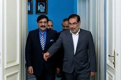 Iran, Pakistan issue statement on security