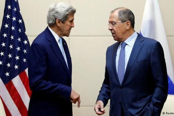 امریکہ کا شام کے معاملے میں روس کے ساتھ  معاہدے کے لیے جلد بازی نہ کرنے کا اعلان