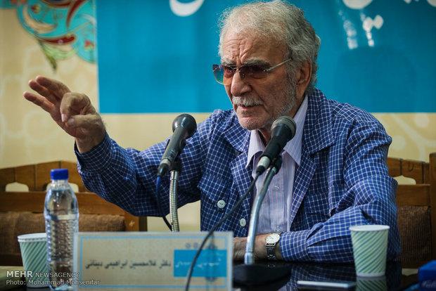 سهروردی فلسفه ایرانی را مقابل فلسفه یونانی قرار داد