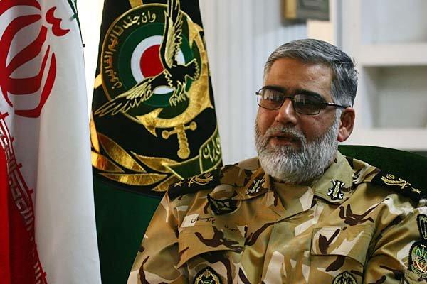 Tehditlere karşı İran'ın savunma kapasitesi geliştirildi