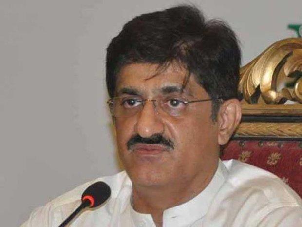 سید مراد علی شاہ صوبہ سندھ کے27 ویں وزیر اعلیٰ منتخب
