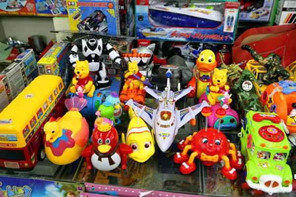 قاچاق کالا و نبود نظارت کافی چالش جدی در بازار اسباببازی است - خبرگزاری  مهر | اخبار ایران و جهان | Mehr News Agency
