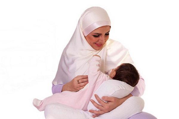 لزوم در نظر گرفتن تمهیدی جهت تسریع در واکسیناسیون مادران شیرده