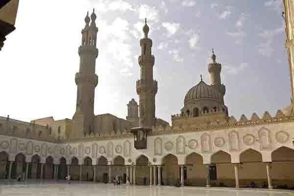 الازهر مصر به توافق «فتح» و «حماس» علیه طرح الحاق واکنش نشان داد