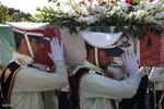 پایان ۲۸ سال چشم انتظاری مادر شهید«حبیب نیا» در همدان