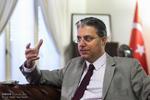 گفتگو با رضا هاکان تکین سفیر ترکیه