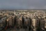 آغاز عملیات بشردوستانه مسکو و دمشق در حلب