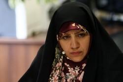 زهرا ساعی نماینده مردم تبریز، اسکو و آذرشهر