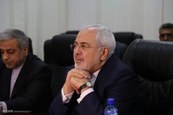 ظريف: خطر الارهاب التكفيري يهدد العالم اجمع