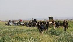 مقتل 200 ارهابي وتفجير 50 عجلة مفخخة غربي الموصل