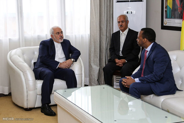 Tour to Africa opens new chapter in Iran-Africa ties