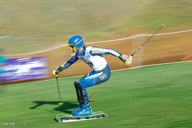 مسابقات اسکی چمن قهرمانی جوانان جهان