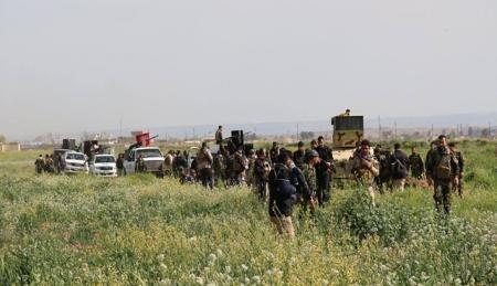 الحشد الشعبي العراقي: لسنا بحاجة الى دعم أميركي لمحاربة داعش