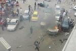 انفجار شدید در کابل یک کشته و دو زخمی بر جای گذاشت