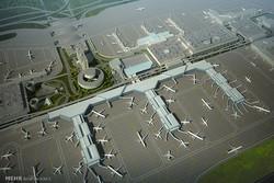 فرودگاهها نامهای بزرگ