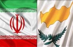 قبرص تبدي رغبتها في التعاون الاقتصادي مع ايران