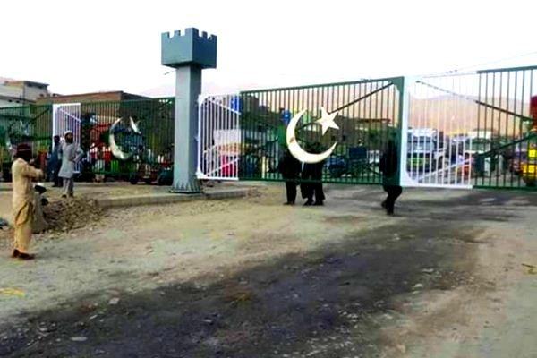دروازه مرزی «تورخم» هفته آینده افتتاح خواهد شد