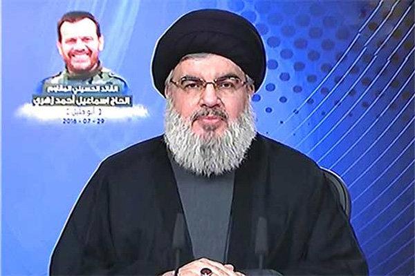 السيد نصراالله: أخطر ما في التطبيع السعودي مع اسرائيل هو التضليل الثقافي والفكري