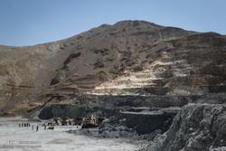 اکتشاف مقدماتی معدن طلا در منطقه «سرجنگل» سیستان و بلوچستان