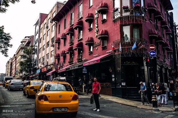 ترکی کے شہر استنبول میں دہشت گردانہ حملے کے پیش ںظر امریکہ کا انتباہ