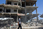Total of 486 settlements have joined Syrian ceasefire