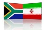 جنوب افريقيا تنتظر زيارة الرئيس الايراني