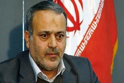 داوود محمدی رئیس کمیسیون اصل نود مجلس