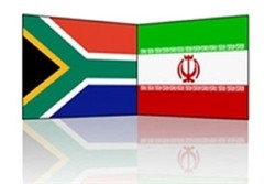 S Africa awaiting President Rouhani's visit