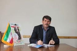 رحیم بدری مدیر پردیس های دانشگاه فرهنگیان آذربایجان شرقی
