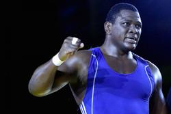 غول کشتی جهان پرچمدار کوبا در المپیک شد