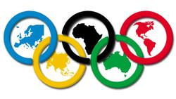 الشعارات الاولمبية منذ 1968 حتى الان