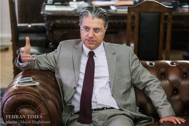 Tehran Times interview with Turkish ambassador
