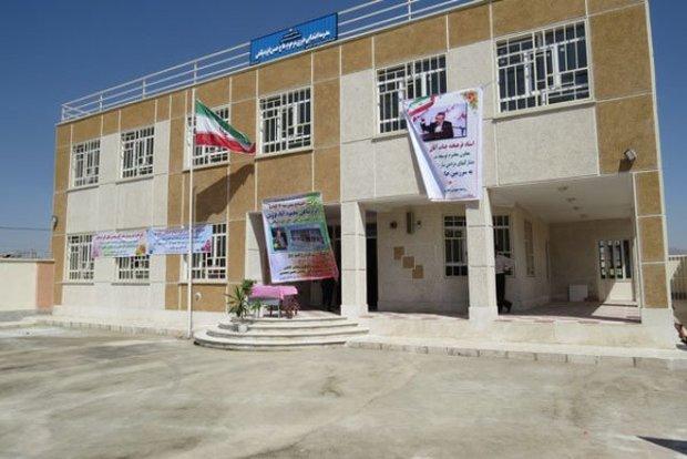 احداث ۱۴۵۰ کلاس درس در استان توسط خیرین مدرسه ساز