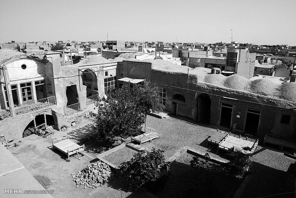 محله شهدا