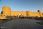 نوروزی متفاوت در قدیمیترین قلعه تاریخی بیرجند