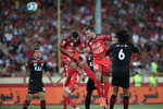 """الامارات الخيار الأول لاستضافة مباراة """"برسبوليس"""" و""""الهلال"""" السعودي"""