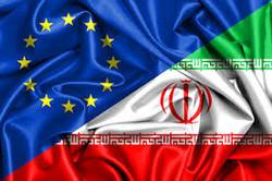 Iran, EU launch talks over customs coop.