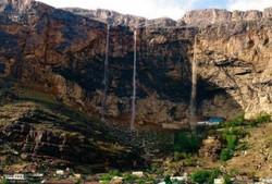 منظر فرهنگی شهرستان ماکو ثبت جهانی می شود