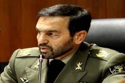 مخططات الأعداء لبث الفرقة بين القوات المسحلة الإيرانية ستبوء بالفشل