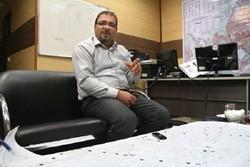 موانع و موارد سد معبر از معابر شهر کرمان جمعآوری می شود