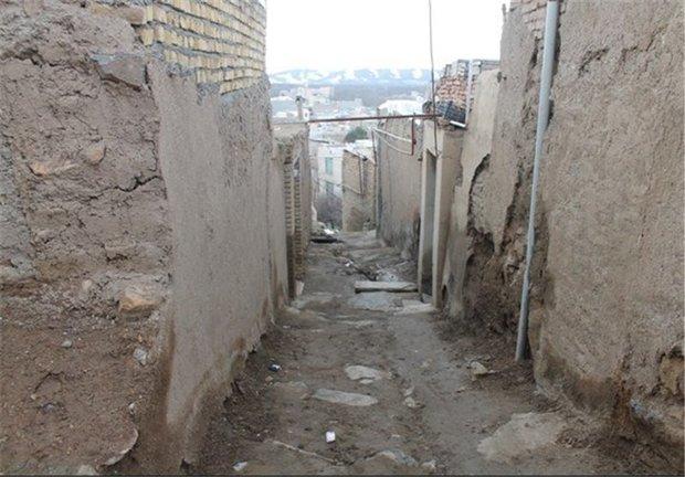 اسناد هویتی اصفهان مخروبه شدهاند/۳۰ هزار خانه روی مرز تخریب